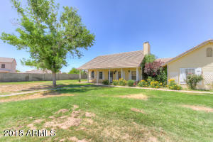 2260 E SOUTHWOOD Road, San Tan Valley, AZ 85140