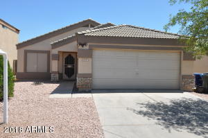 12417 W COLUMBINE Drive, El Mirage, AZ 85335