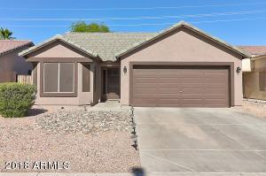 2801 N 107TH Drive, Avondale, AZ 85392