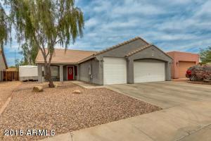 3606 W MENADOTA Drive, Glendale, AZ 85308