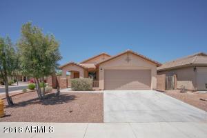 25874 W ST JAMES Avenue, Buckeye, AZ 85326