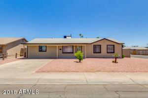 5545 W PALM Lane, Phoenix, AZ 85035