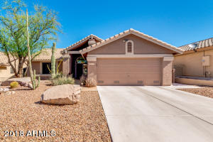 8392 E GOLDEN CHOLLA Drive, Gold Canyon, AZ 85118
