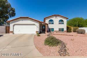 1345 N OLYMPIC Circle, Mesa, AZ 85205