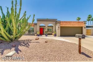 3318 N HERITAGE Way, Chandler, AZ 85224