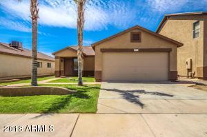 11813 W BLOOMFIELD Road, El Mirage, AZ 85335