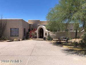 5577 E GALVIN Street, Cave Creek, AZ 85331