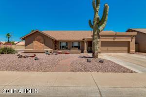 4154 W QUESTA Drive, Glendale, AZ 85310