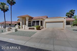 13318 W SERENADE Circle, Sun City West, AZ 85375