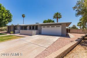 4716 S LOS FELIZ Drive, Tempe, AZ 85282