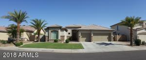 4099 E SARABAND Way, Gilbert, AZ 85298