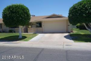 9837 N BALBOA Drive, Sun City, AZ 85351