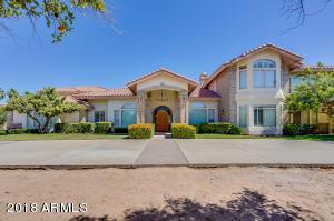 3710 E MCLELLAN Road, Mesa, AZ 85205