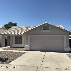 729 E MEGAN Street, Chandler, AZ 85225