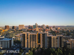 Property for sale at 200 W Portland Street Unit: 1320, Phoenix,  Arizona 85003