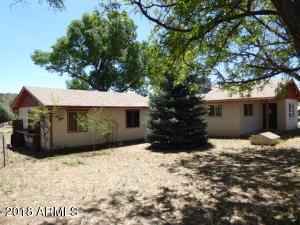 49297 N Highway 288 Highway, Young, AZ 85554