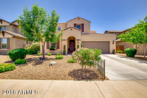 This South Gilbert Home is in walking distance to Basha high school, ALA, Pool, New Park being built and so much more...