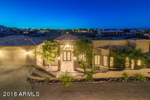 15728 E Telegraph Drive, Fountain Hills, AZ 85268