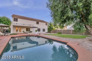 9554 E LOMPOC Avenue, Mesa, AZ 85209