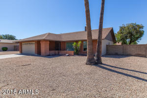 6215 W WILLOW Avenue, Glendale, AZ 85304