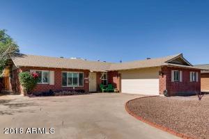 8731 E VALLEY VIEW Road, Scottsdale, AZ 85250