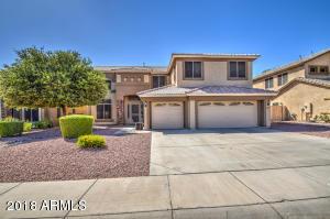7056 W HONEYSUCKLE Drive, Peoria, AZ 85383