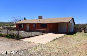 85600 E HUSSEY Street, Mammoth, AZ 85618