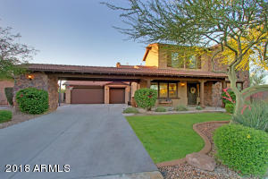 Amazing family home situated on very private, oversized lot
