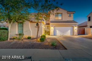 5411 W WINSTON Drive, Laveen, AZ 85339