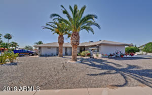 17430 N 124TH Avenue, Sun City West, AZ 85375