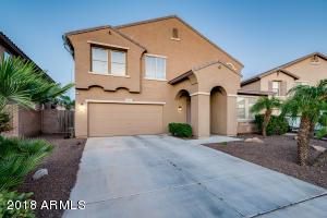 22811 N 121ST Drive, Sun City, AZ 85373