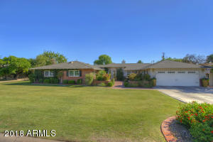 4463 E Calle Del Norte, Phoenix, AZ 85018
