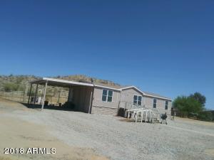 16709 S 201ST Drive, Buckeye, AZ 85326