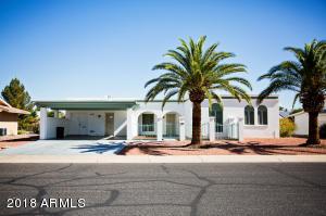 10802 W CUMBERLAND Drive, Sun City, AZ 85351