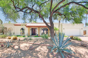 13611 N 59TH Place, Scottsdale, AZ 85254