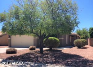 16027 W Winchcomb Drive, Surprise, AZ 85379