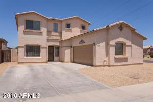 4918 W FAWN Drive, Laveen, AZ 85339