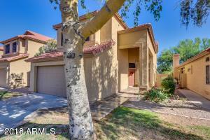 4552 W SHANNON Street, Chandler, AZ 85226