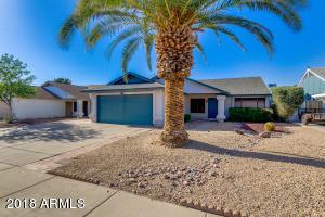 3320 W QUAIL Avenue, Phoenix, AZ 85027