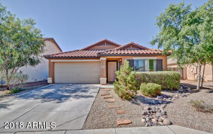 16069 W SALOME Street, Goodyear, AZ 85338