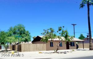 6438 W Solano Drive, Glendale, AZ 85301