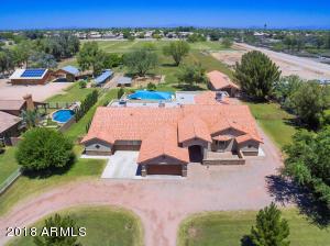 Property for sale at 12130 E Via De Palmas, Chandler,  Arizona 85249