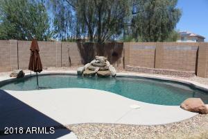 11801 N PABLO Street, El Mirage, AZ 85335