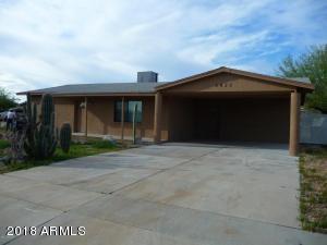 2822 W LOUISE Drive, Phoenix, AZ 85027