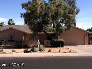 4443 W ONYX Avenue, Glendale, AZ 85302