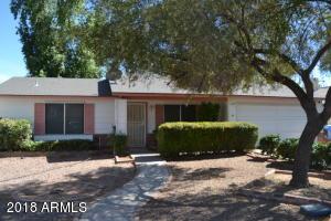 1127 W Dunbar Drive, Tempe, AZ 85282