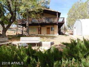 5223 FOX TAIL Lane, Show Low, AZ 85901