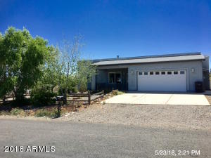 13832 S BLUEBIRD Lane, Mayer, AZ 86333