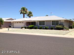 10320 W DESERT ROCK Drive, Sun City, AZ 85351