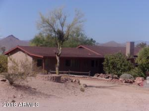 575 LOS ALTOS Drive, Wickenburg, AZ 85390